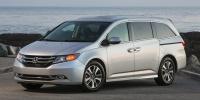2016 Honda Odyssey LX, SE, EX-L, Touring Elite V6 Pictures