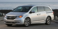 2017 Honda Odyssey LX, SE, EX-L, Touring Elite V6 Review