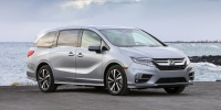 2018 Honda Odyssey LX, EX-L, Touring, Elite V6 Review