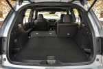 2020 Honda Passport Elite AWD Trunk with Rear Seat Folded