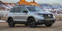 2020 Honda Passport Sport, EX-L, Touring, Elite V6 AWD