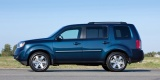 2012 Honda Pilot Review