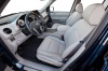 2013 Honda Pilot Touring Front Seats in Beige