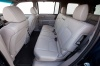 2013 Honda Pilot Touring Rear Seats in Beige