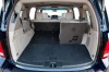 2013 Honda Pilot Touring Trunk in Beige
