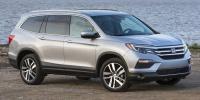 2016 Honda Pilot LX, EX-L, Touring, Elite, V6 AWD Pictures