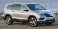 2018 Honda Pilot LX, EX-L, Touring, Elite, V6 AWD Review