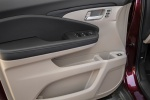 2019 Honda Ridgeline AWD Door Panel