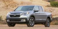 2019 Honda Ridgeline RT, Sport, RTL V6 4WD Review
