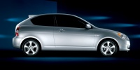 2010 Hyundai Accent GLS, Blue, GS, SE Review