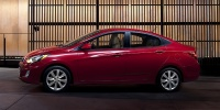 2012 Hyundai Accent GLS, GS, SE Review
