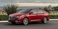 2018 Hyundai Accent SE, SEL, Limited Review