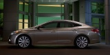 2012 Hyundai Azera Review