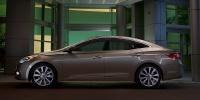 2012 Hyundai Azera V6 Pictures