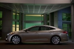 2014 Hyundai Azera - Static Side View