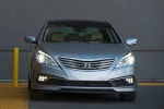 2016 Hyundai Azera Limited in Pewter Gray Metallic - Static Frontal View