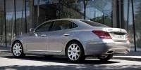 2012 Hyundai Equus Signature, Ultimate 5.0 V8 Review