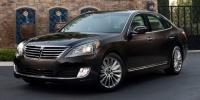 2015 Hyundai Equus Signature, Ultimate 5.0 V8 Review