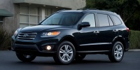 2012 Hyundai Santa Fe GLS, SE, Limited, AWD Pictures