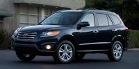2012 Hyundai Santa Fe GLS, SE, Limited, AWD Review