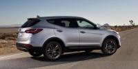 2013 Hyundai Santa Fe, Sport, GLS, Limited, V6 AWD