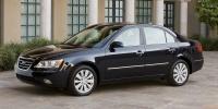 2010 Hyundai Sonata GLS, SE, Limited, V6 Pictures