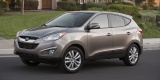 2010 Hyundai Tucson Review