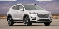 2019 Hyundai Tucson SE, SEL, Value, Sport, Limited, Ultimate AWD Pictures