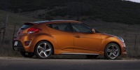 2013 Hyundai Veloster, Turbo Review