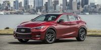 2018 Infiniti QX30 Pure, Luxe, Essential, Sport, AWD Review