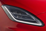 2020 Jaguar E-Pace P300 R-Dynamic AWD Headlight