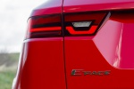 2020 Jaguar E-Pace P300 R-Dynamic AWD Tail Light