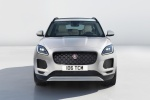 2020 Jaguar E-Pace P250 AWD in Fuji White - Static Frontal View