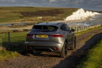 2020 Jaguar E-Pace P300 R-Dynamic AWD in Corris Gray - Static Rear View