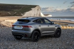 2020 Jaguar E-Pace P300 R-Dynamic AWD in Corris Gray - Static Rear Right View