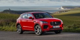 2020 Jaguar E-Pace Review