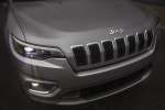 2019 Jeep Cherokee Limited 4WD Headlight