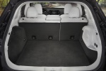 2019 Jeep Cherokee Limited 4WD Trunk