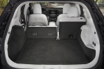 2019 Jeep Cherokee Limited 4WD Trunk with Rear Seat Folded