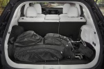 2019 Jeep Cheroke Limited 4WDe Trunk