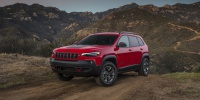 2019 Jeep Cherokee Latitude Plus, Limited, Overland, Trailhawk V6 4WD Review