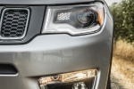 2020 Jeep Compass Limited 4WD Headlight