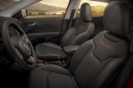 2020 Jeep Compass Trailhawk 4WD Front Seats