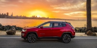 2020 Jeep Compass Sport, Latitude, Limited, Trailhawk 4WD Review