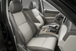 2010 Jeep Grand Cherokee Front Seats
