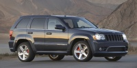 2010 Jeep Grand Cherokee Laredo, Limited, SRT8 4WD