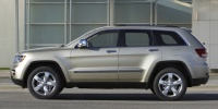 2011 Jeep Grand Cherokee Laredo, Limited, Overland 4WD Pictures