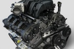 2013 Jeep Grand Cherokee 3.6-liter V6 Engine
