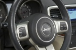 2013 Jeep Grand Cherokee Steering-Wheel