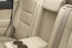 2013 Jeep Grand Cherokee Rear Center Armrest